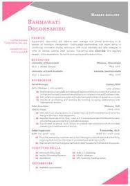 modern microsoft word resume template rahmawat by inkpower 1200 ms word resume templates