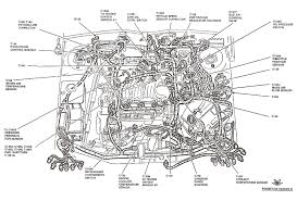 2002 Ford Focus Cooling System Wiring Diagram 2002 Ford Focus Exhaust Diagram