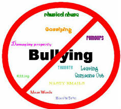 types of bullying essay