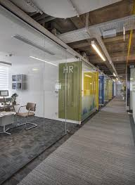 architecture office interior. Kone Office By UDESIGN Architecture - GM: Wayfinding Interior B