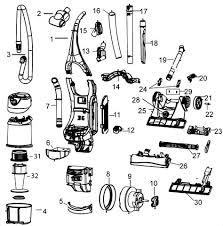 bissell vacuum cleaner motor wiring Vacuum Cleaner Motor Wiring Diagram Schematics Diagrams Electrolux Vacuum