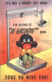 Vintage black postcards collectors