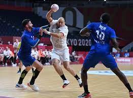 Deutschlands handballer spielen ab dem 24. Xeg07fcccbrosm