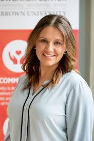 Kate Porter | Swearer Center. Brown University.