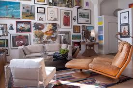 art livingroom tropical decor