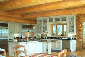 lake cabin kitchenscreative lake house kitchens beautiful home