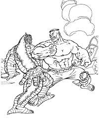More than 100 pictures for kids' creativity. 32 Free Hulk Coloring Pages Printable