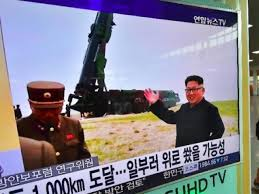 Kim Jong Un Doesnt Give A Damn To Trump And His Requests-Tests fresh missiles today