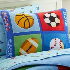 sports toddler bedding sets elegant all sports boys bedding football basketball soccer