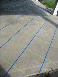how to paint a concrete patio gypsy concrete patio stain or paint about remodel wonderful paint how to paint a concrete patio
