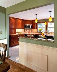 decoration removing a wall between kitchen and dining room cool cost to remove install beam
