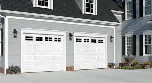 garage doors with windows. Perfect With To Help Out Our Customers We Did Some Research And Found A Solution Faux Garage  Door Windows With Doors Windows L