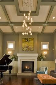 ceiling lighting ideas 5 Cool Ceiling Ideas lighting