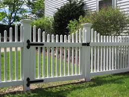 Best Picket Fence Gate Design Home Ideas Collection How To