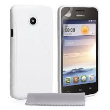 Caseflex Huawei Ascend Y330 Silicone ...