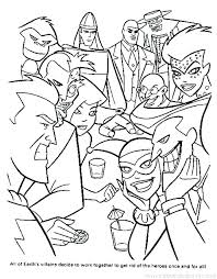 Super Hero Coloring Pages Coloring Page Marvel Super Heroes