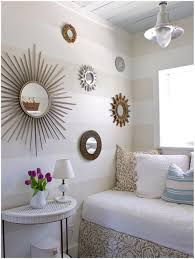 Nice Small Bedroom Designs Bedroom Small Bedroom Design Ideas For Couples Round Wall Mirror