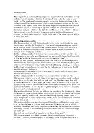 essays on plato metaphysics notes oxbridge notes the united  metaphysics notes oxbridge notes the united kingdom plato notes apology essay