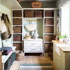 10 Chic Laundry Room Decorating Ideas  HGTVUtility Room Designs