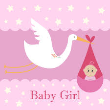 Newborn Baby Girl Wishes Best Wishes Quotes Status Messages