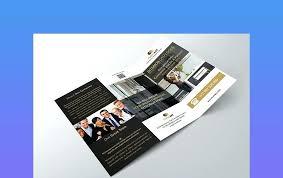 Electronic Brochure Template Electronic Brochure Maker Companydata Co