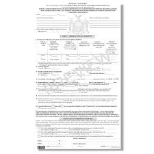 New York Dhcr Leases For Stabilized And Controlled Apartments