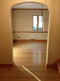 paint colors for light wood floorsGrey Wall Paint For Frames Different Size As Hallway Decorating