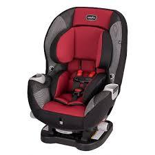 babyquip baby equipment als convertible car seat evenflo triumph joyce solis