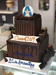 Graduation Cakes Custom Graduation Cakes High School Graduation
