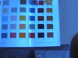 Timbermate Color Chart Timbermate Colour Match Using Natural Putty Base With Stains