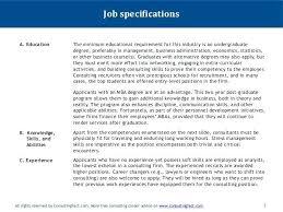 Business Development Manager Job Description Template – Therunapp