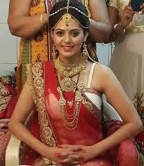 Priyanka Singh | Indian women fashion, Bridal jewellery indian, Indian  bridal wear