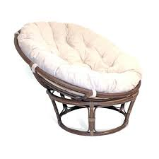 large wicker chair cushion full size of chairs chair cushion chair double large size of chairs oversized wicker seat cushions