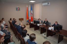 Администрация города Ростова на Дону Контрольно счетная палата города в Ростове повышается общая бюджетная дисциплина