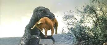 Image result for images of the beast of hollow mountain