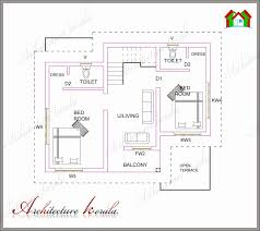 house plans below 1000 sq ft kerala awesome 600 sq ft house plans 2 bedroom fresh floor plans under 600 sq ft