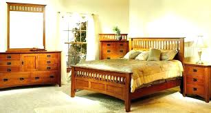 Mission Style Bed Mission Style Furniture For Sale Bedroom Furniture ...