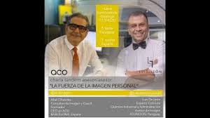 La fuerza de la Imagen Personal | Charla con Abel Cifuentes y Luís de León  - YouTube