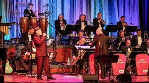 The Swinging Christmas Show Swr Big Band Swr Classic Swr