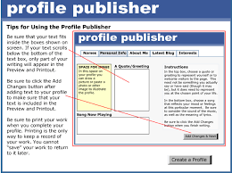 Facebook Outline Template 3 Awesome Facebook Templates For Your Class Educational Technology