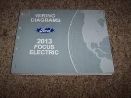 electrical wiring diagram manual 2013 Ford Focus Wiring Diagram 2013 Ford Focus SE Body Diagram