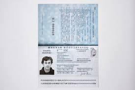 Passport Random Bitnik Darknet Shopper mediengruppe Hq Hungary Scan