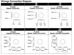 6 wire stepper motor wiring diagram on 6 images free download 6 Wire 3 Phase Motor Wiring 6 wire stepper motor wiring diagram 4 stepper motor block diagram motor wiring diagram 3 phase 12 wire 3 phase 6 wire motor wiring diagram