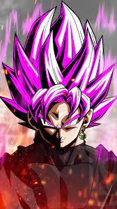Download Anime, black, villain, Dragon ...
