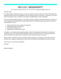 Labourer Cover Letter Sample Guamreview Com
