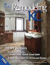 Remodeling Kansas City NARI GUIDE  By Network Communications - Bathroom remodeling kansas city