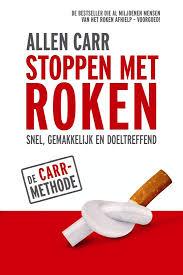 Allen carr stoppen met roken boek kopen
