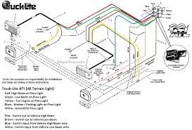 myers snow plow light wiring schematic ub9 lektionenderliebe de \u2022 wiring diagram light switch light at Wiring Diagram Light