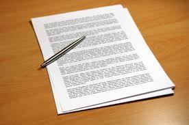 Skills Hub - Presenting your essay