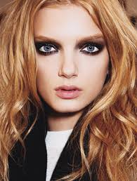 b smokey eye makeup tips for big and elongated eyes